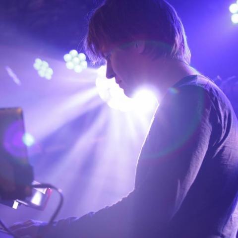 Docent MuziekBende: Martijn Reitsema