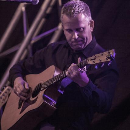 Docent MuziekBende: Arvan Blok
