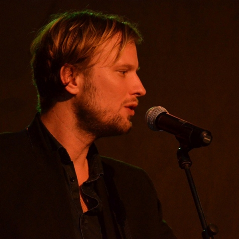 Docent MuziekBende: Jasper Dijkstra