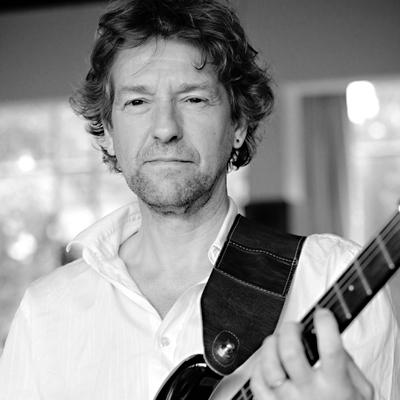 Docent MuziekBende: Ronald van der Werf